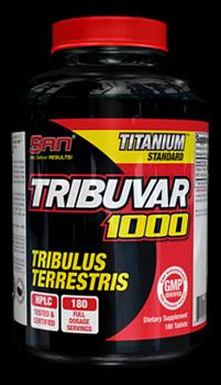 SAN Tribuvar 1000 (180таб) - фото 5006