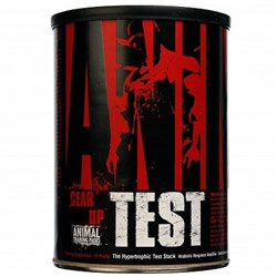 Universal Nutrition Animal Test (21пак) - фото 5010