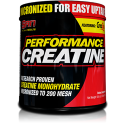 SAN Performance Creatine (300гр) - фото 5070