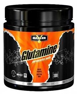 Maxler Glutamine (300гр) - фото 5074
