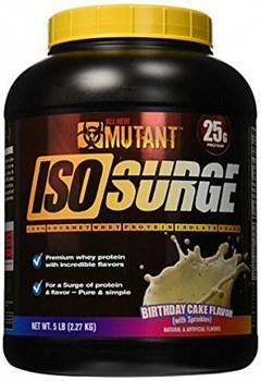 Mutant Iso Surge (2270гр) - фото 5084