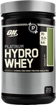 Optimum Nutrition Platinum Hydrowhey (795гр) - фото 5094