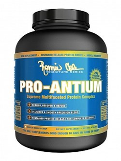 Ronnie Coleman Pro-Antium (2200гр) - фото 5095