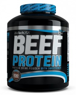 BioTech USA Beef Protein (1816гр) - фото 5118