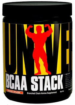 Universal Nutrition BCAA Stack (1000гр) - фото 5139