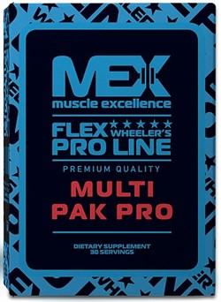 Mex Nutrition - M-Pak Pro (30пак) - фото 5148