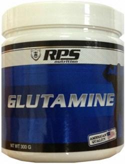 RPS Glutamine (300гр) - фото 5161