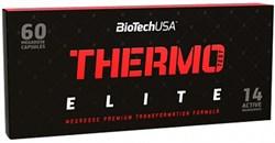 BioTech USA Thermo Test Elite (60капс) - фото 5168