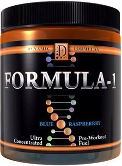 Dynamic Formulas Formula-1 (315гр) - фото 5183