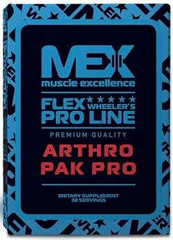 Mex Nutrition - A-Pak Pro (30пак) - фото 5193