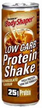Weider Low Carb Protein Shake (250мл) - фото 5208