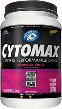 Cytosport Cytomax (2040гр) - фото 5209