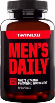 Twinlab Men's Daily (60капс) - фото 5221