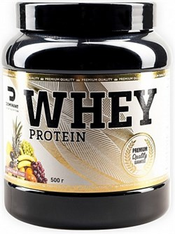 Dominant Sport Nutrition - Whey (500гр) - фото 5228