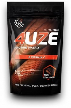 PureProtein - FUZE Multicomponent Protein (750гр) - фото 5230