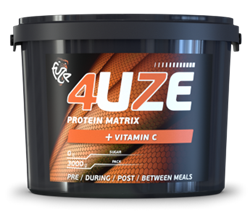 PureProtein - FUZE Multicomponent Protein (3000гр) - фото 5232