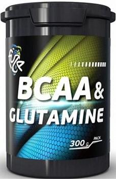 PureProtein - BCAA + Glutamine (300гр) - фото 5233