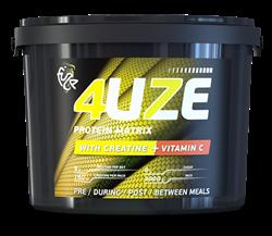 PureProtein - Fuze + Creatine (3000гр) - фото 5234