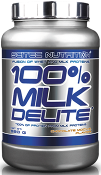 Scitec Nutrition - 100% Milk Delite (920гр) - фото 5252