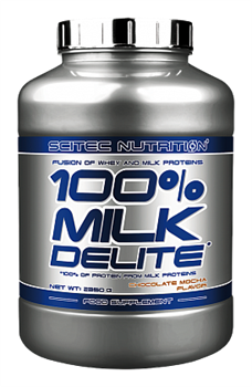 Scitec Nutrition - 100% Milk Delite (2350гр) - фото 5257