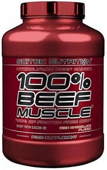 Scitec Nutrition - 100% Beef Muscle (3180гр) - фото 5261