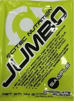 Scitec Nutrition Jumbo (1 порция) пробник - фото 5264