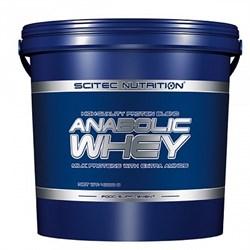 Scitec Nutrition - Anabolic Whey (4000гр) - фото 5267