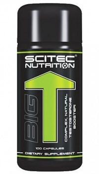 Scitec Nutrition Opti T (100капс) - фото 5270