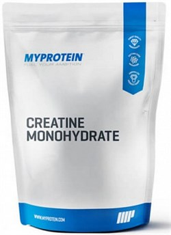 Myprotein Creatine Monohydrate (500гр) - фото 5375