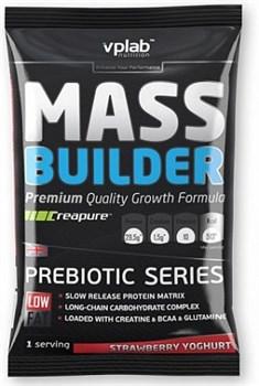 VP Laboratory Mass Builder (1 порция) пробник - фото 5382