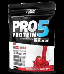 VP Laboratory PRO 5 Protein (1 порция) пробник - фото 5385