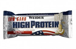 Weider Low Carb High Protein (50гр) - фото 5389