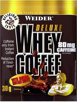 Weider Whey Coffee (1 порция) пробник - фото 5399