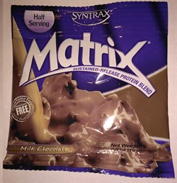 Syntrax Matrix  (1 порция) пробник - фото 5407