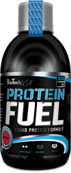 BioTech USA Protein Fuel (500мл) - фото 5413