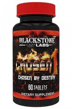 Blackstone Labs - Chosen1 (60капс) - фото 5421
