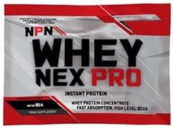 NEX PRO NUTRITION - Whey Nex Pro (1 порция) пробник - фото 5424