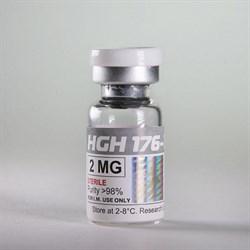 WESTPHARM - HGH Fragment (176-191) 2 мг (1флакон) - фото 5430