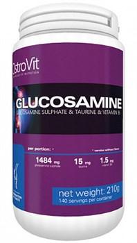 OstroVit - Glucosamine (210гр) - фото 5434