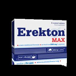 Olimp - Erekton MAX (8таб) - фото 5472
