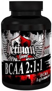 Hetman Sport - BCAA 2:1:1 (200гр) - фото 5484