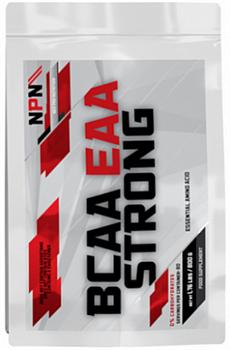 NEX PRO NUTRITION - BCAA EAA Strong (800гр) - фото 5485