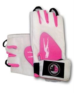 BioTech USA Перчатки Lady 1 (PinkFit) - фото 5489