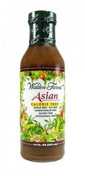 Walden Farms - Азиатская Салатная Заправка (355мл) - фото 5499