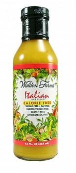 Walden Farms - Итальянская Салатная заправка (355мл) - фото 5501