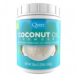 Quest Nutrition - Cocount Oil Powder (560гр) - фото 5503