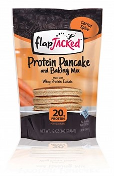 FlapJacked - Pancake & Baking Mix (340гр) - фото 5526
