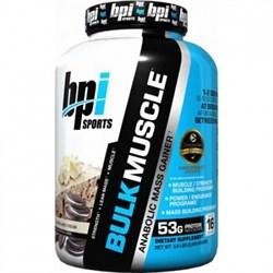 BPI Sports - Bulk Muscle (2640гр) - фото 5533