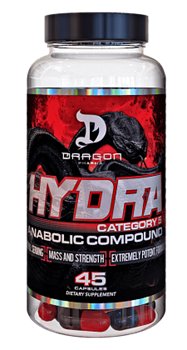 DragonPharmaLabs - Hydra (45капс) - фото 5544