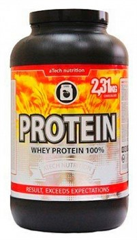 aTech Nutrition - Whey Protein 100% (2310гр) - фото 5553